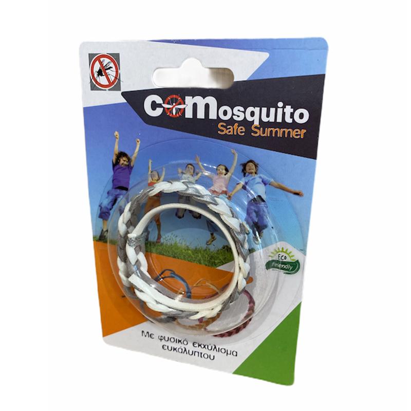 comosquito bracelet1