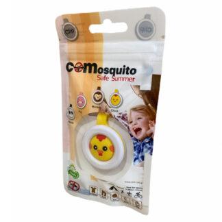 comosquito clip chick