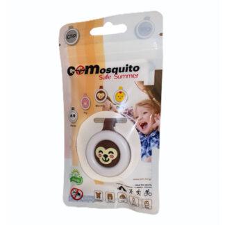 comosquito clip monkey