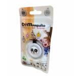 comosquito clip panda