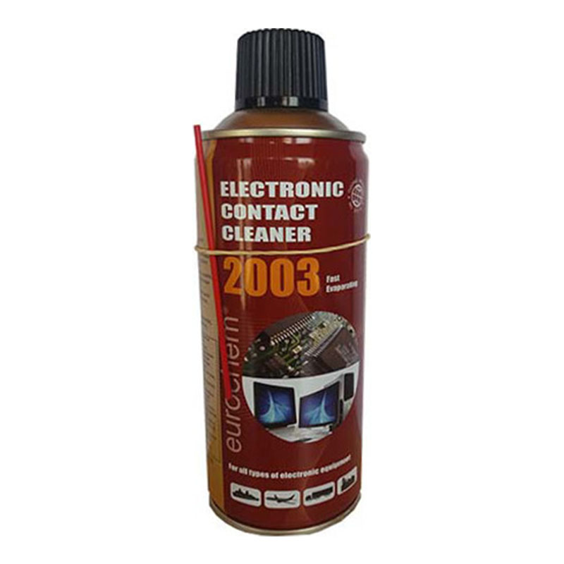 2003 CONTACT CLEANER