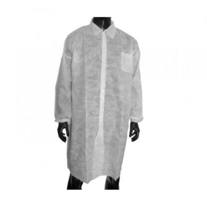 softcare labcoat